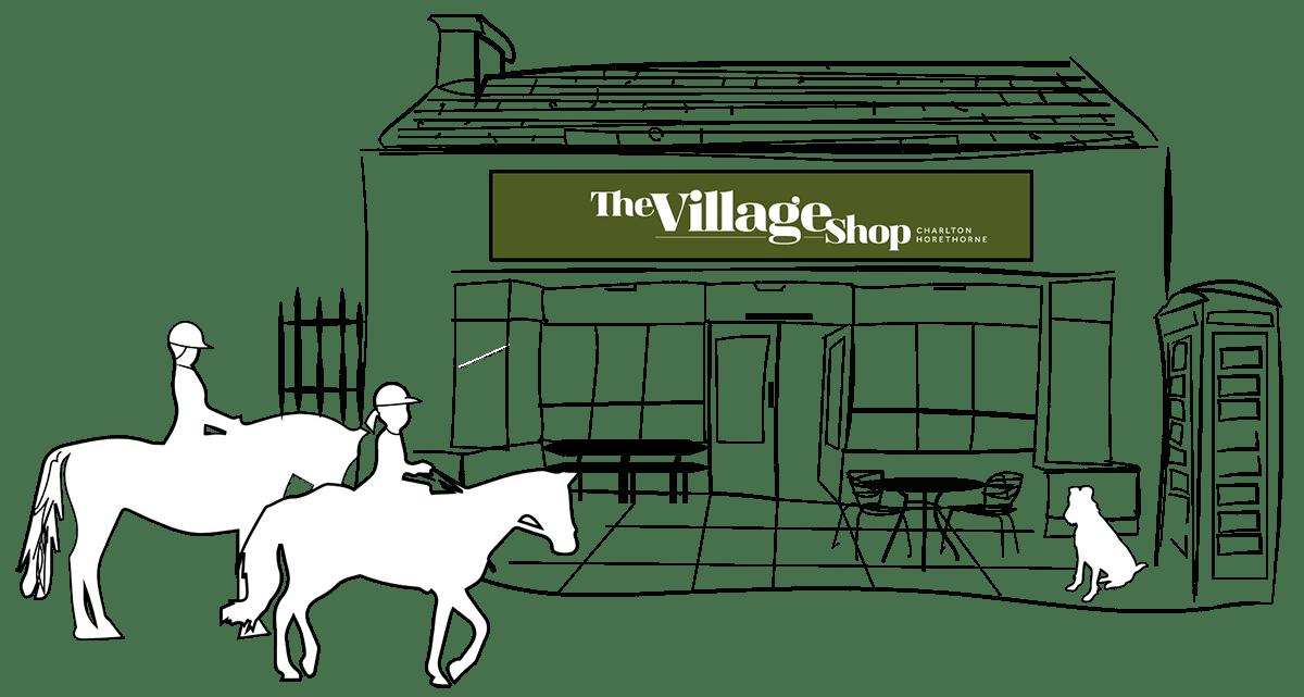 Charlton Horethorne Village Shop